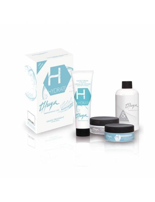 Essential Kit Hydrate Manos THuya Method
