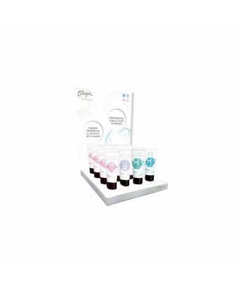 Expositor Cremas 50ml Hydrate Thuya Method