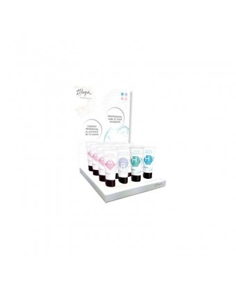 Expositor Cremas Hydrate 50ml Thuya Professional Line