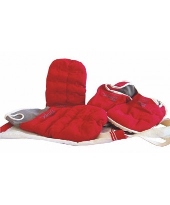 Peucos cuidado de pies Thuya Professional Line