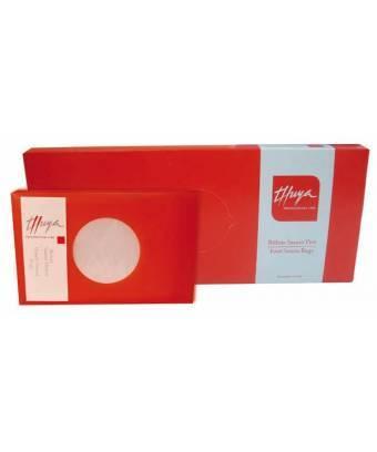 Pack de Bolsas de Sauna para Pies Thuya Professional Line