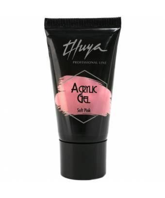 Acrylic Gel Soft Pink Thuya Professional Line
