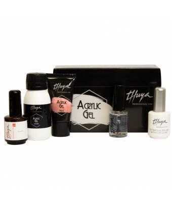 Kit Acrylic Gel Thuya Professional Line