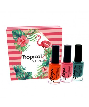 KIT DELUXE TROPICAL