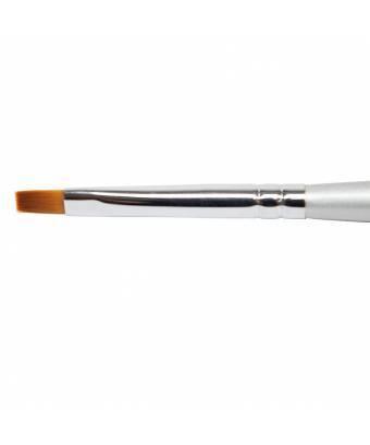 Pincel aplicador tinte de pestañas y tinte de cejas Thuya Professional Line