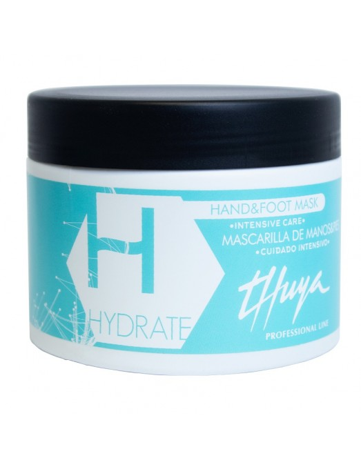 Mascarilla Manos y Pies Hydrate 450ml Thuya Method