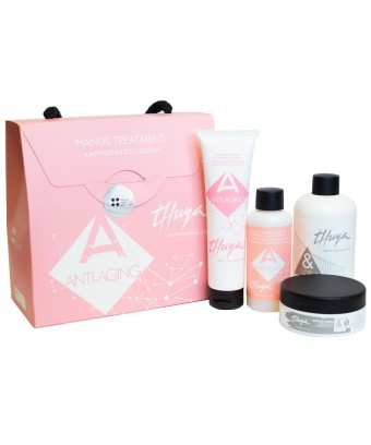 Kit Completo Antiaging Thuya Method
