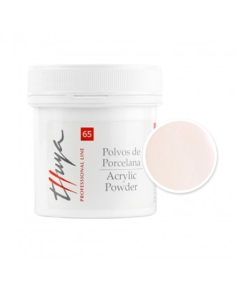 Polvo Porcelana Peach Uñas Acrílicas Thuya Professional Line