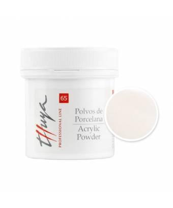 Polvo Porcelana Natural - Uñas Acrílicas - Thuya Professional Line