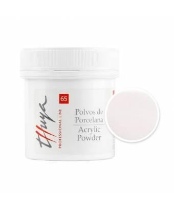 Polvo Porcelana Cristal - Uñas Acrílicas - Thuya Professional Line