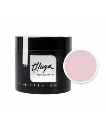 Acrylic Powder Premium Rosa Cubriente Uñas Acrílicas Thuya Professional Line