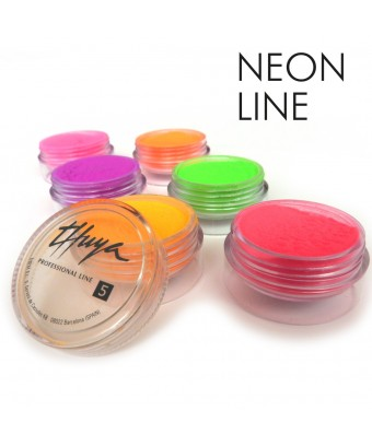 PACK PORCELANA COLORES NEON
