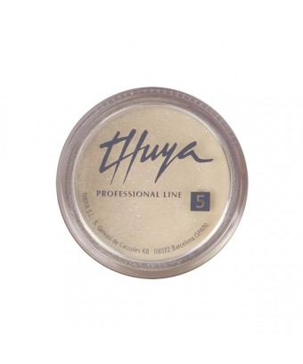 PORCELANA GLITTER CREAM
