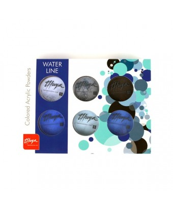PACK PORCELANA COLORES WATER