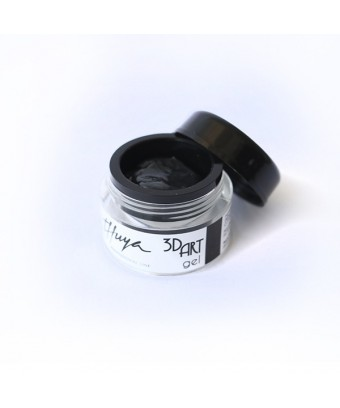 3D ART GEL BLACK