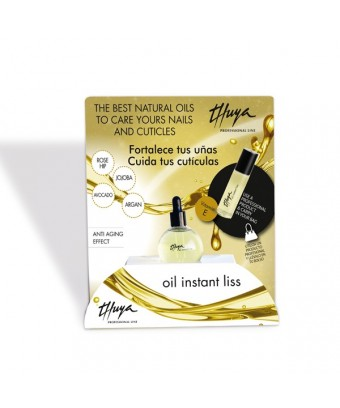 EXPOSITOR OIL INSTANT LISS