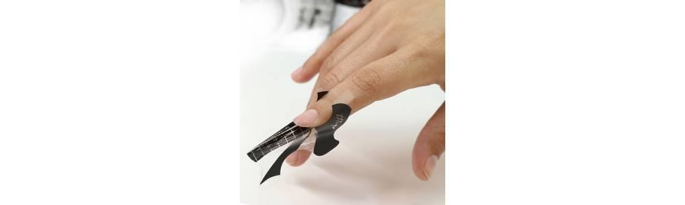 Construcción de uñas